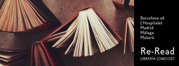 Re- read