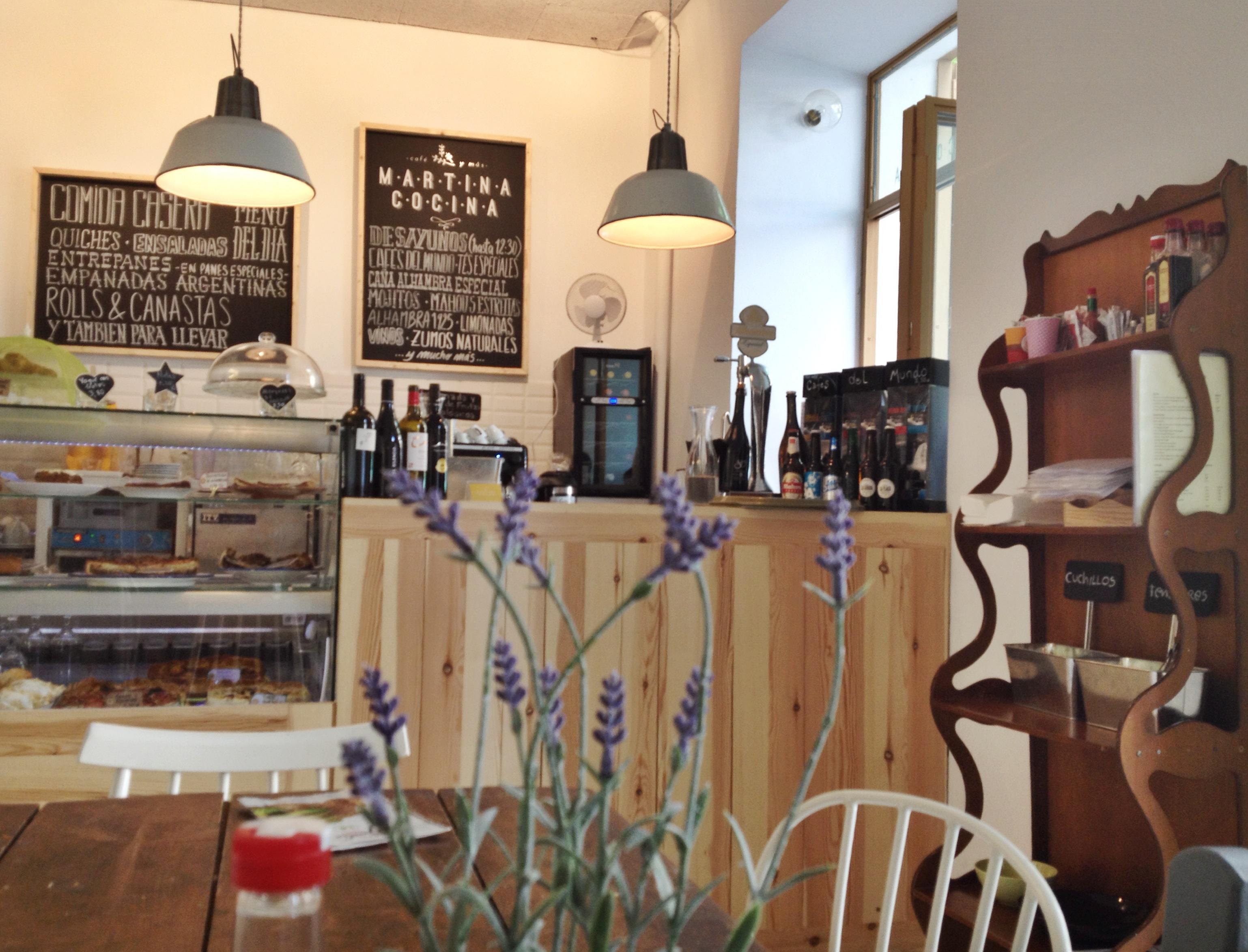 Elherviderosereune restaurantes lugares madrid ocio - Decoracion de restaurantes rusticos ...